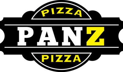 PIzza Panz Pizza Retina Logo