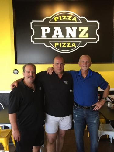 Happy Panz Owners